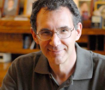 Edward M. Stolper, Caltech provost