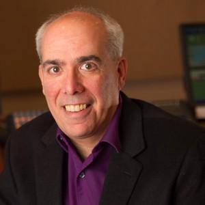 Neal Charnoff, Vermont Public Radio