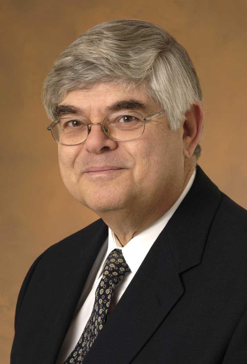 Paul E. Dimotakis, Professor of Aeronautics