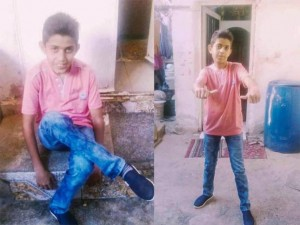 On Oct. 5, 2015, Abdel Rahman Obaidallah, 11, died of wounds he received after Israeli forces opened fire on Aida Camp in Bethlehem. Info at http://iakn.us/1PWbAYN